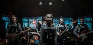 Ice Nine Kills 'The Silver Scream 2'