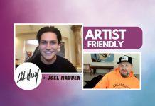 lilhuddy joel madden Artist Friendly
