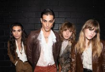 maneskin issue 398 cover interview
