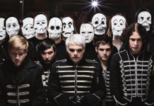 my chemical romance the black parade in retrospect