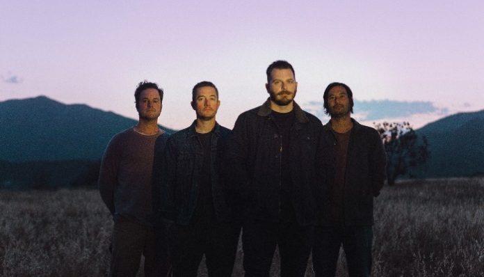 Thrice 'Horizons/East' interview