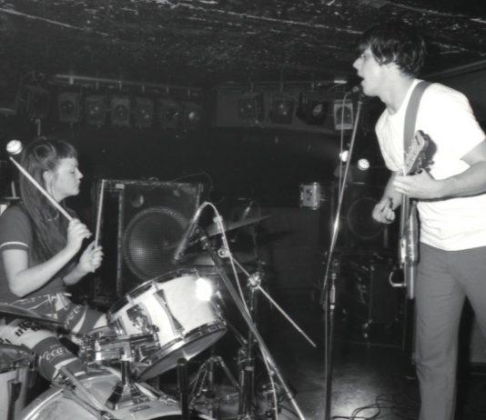 The White Stripes garage rock list