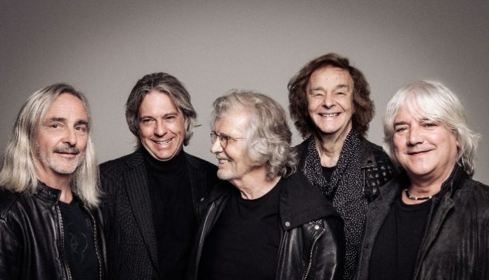 The Zombies Rod Argent Colin Blunstone interview part 2